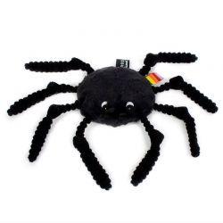 Peluche Ptipotos Araña Negra