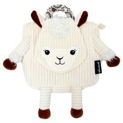 Mochila Infantil Llama