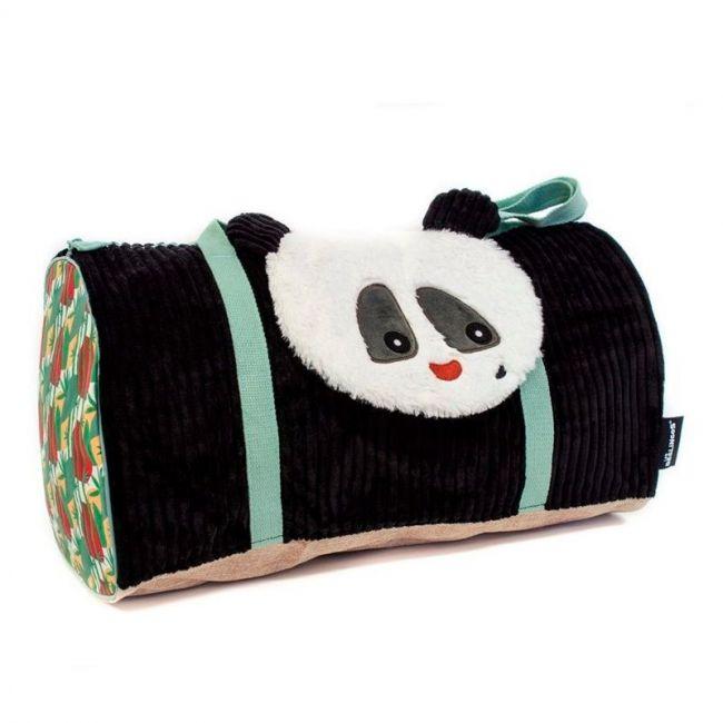 Bolso Fin De Semana Panda