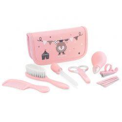 Set de Higiene Baby Kit Rosa