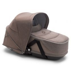 Bugaboo Bee 6 capazo completo Taupé Lavado Mineral Collection
