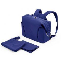 Bolso Cambiador Azul Royal para Xplory X de Stokke