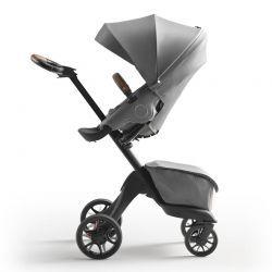 Stokke XploryX - Silla de Paseo Modern Grey