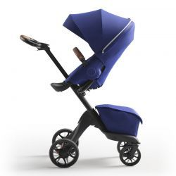 Stokke XploryX - Silla de Paseo Royal Blue