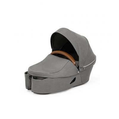 Capazo para Stokke XploryX Modern Grey