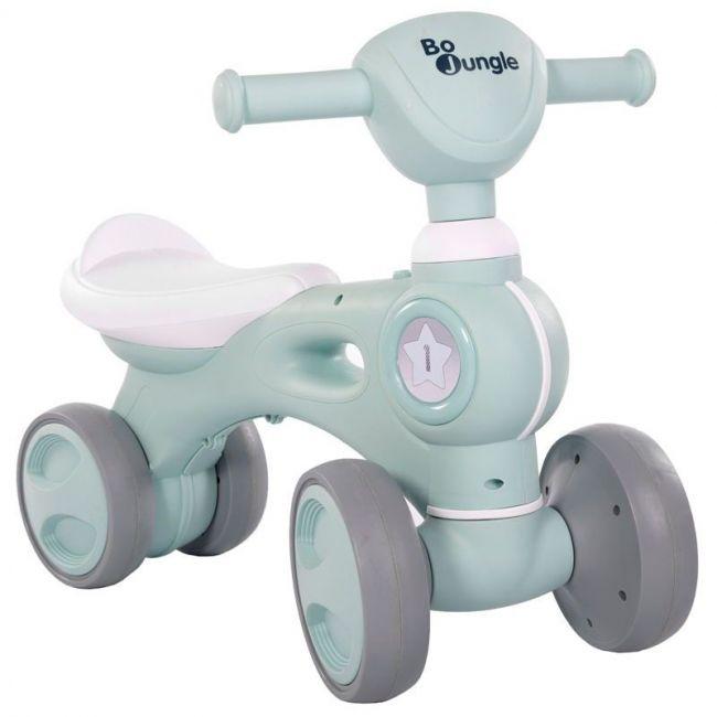 Bicicleta Jumpy Azul