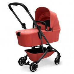 Joolz Aer Cot Absolute Pink