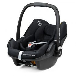 Joolz Mc Pebble Pro I-Size Car Seat Black