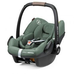 Joolz Mc Pebble Pro I-Size Car Seat Green
