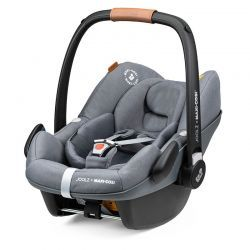 Joolz Mc Pebble Pro I-Size Car Seat Grey