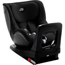 Silla de Auto Britax Romer Dualfix I-Size Cosmos Black