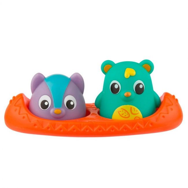 Amiguitos de Baño El Arca de Noe Playgro
