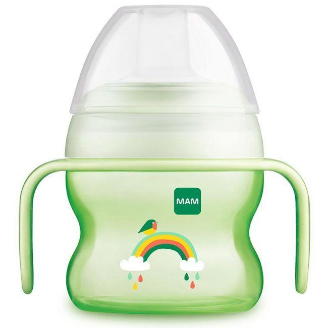 Botella Sports Cup 150ml Verde