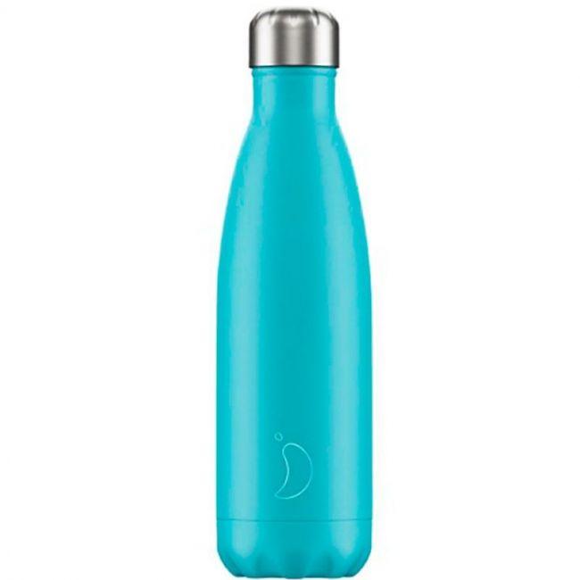 Botella Azul Pastel 500ml