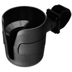 Portavasos Negro de ABC Design
