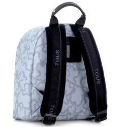Mochila Preescolar Kaos Bag Celeste