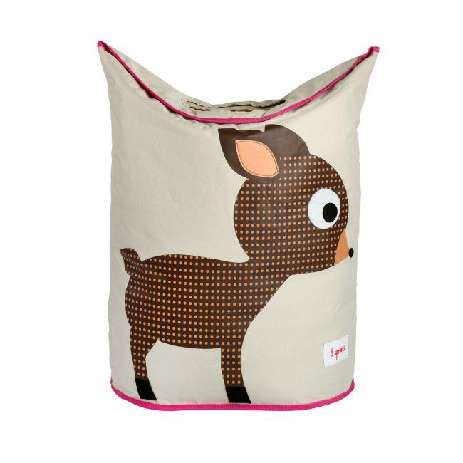 Cesto Ropa - Bambi