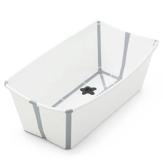 Stokke Flexi Bath Bañera Blanco