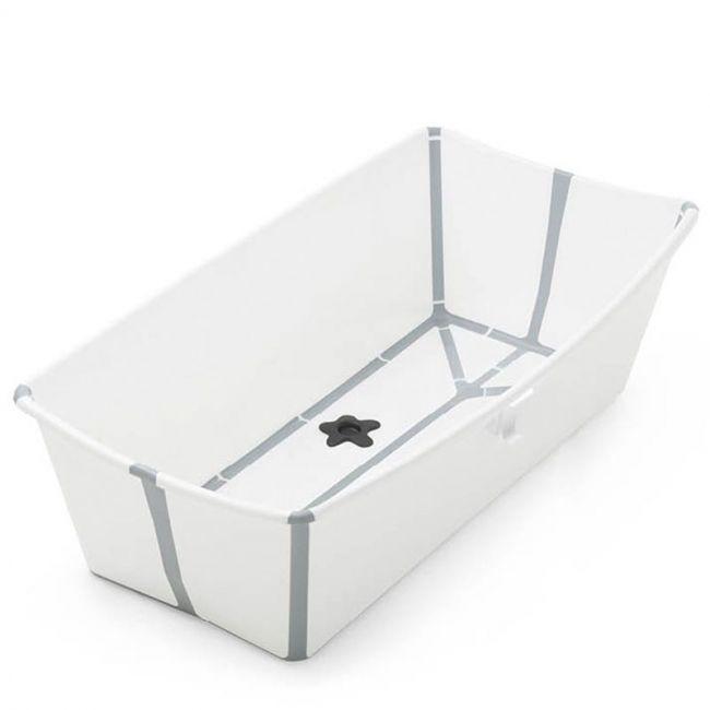 Bañera Plegable Stokke Flexi Bath XL Blanco