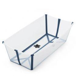 Bañera Plegable Stokke Flexi Bath XL Azul