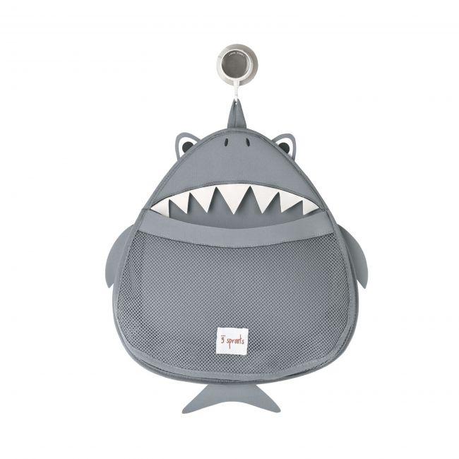 Colgador Baño - Tiburón