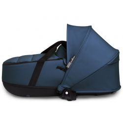 Capazo YOYO Navy Blue