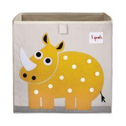 Cubo - Rinoceronte