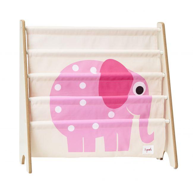 Librería - Elefante