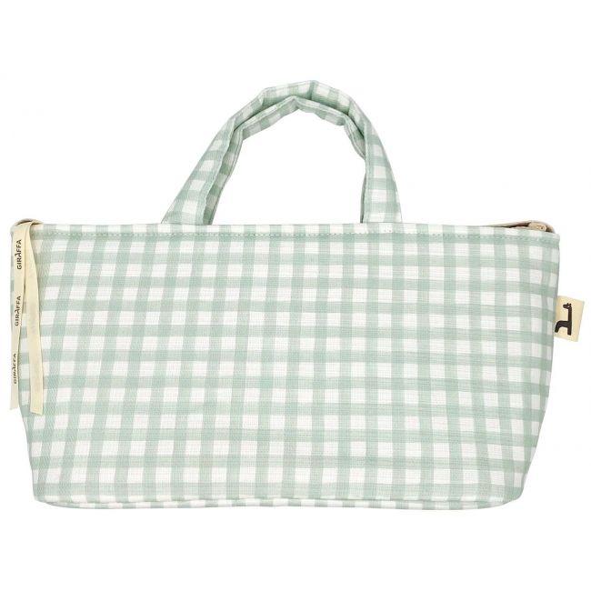 Bolsa Minibag IT Vichy Mint