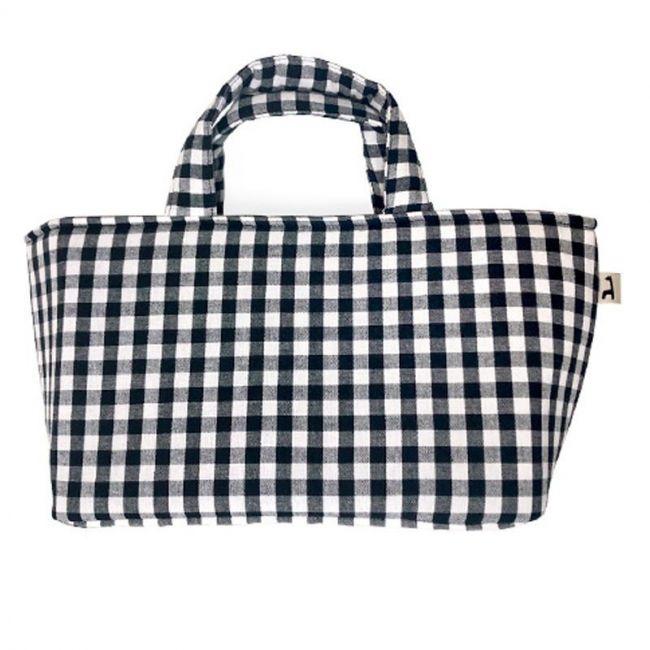 Bolsa Minibag Petra Negro