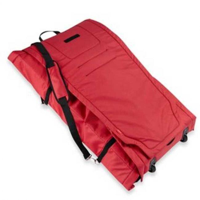 Travel Bag Bolsa de Viaje Universal Roja