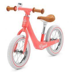Bicicleta sin Pedales Rapid Coral