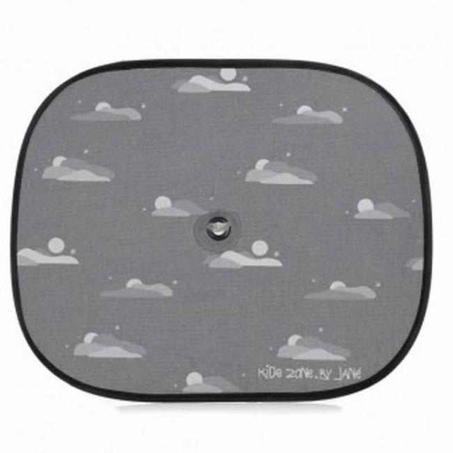 Parasol Coche Plegable Dim Grey