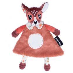 Doudou Bambi