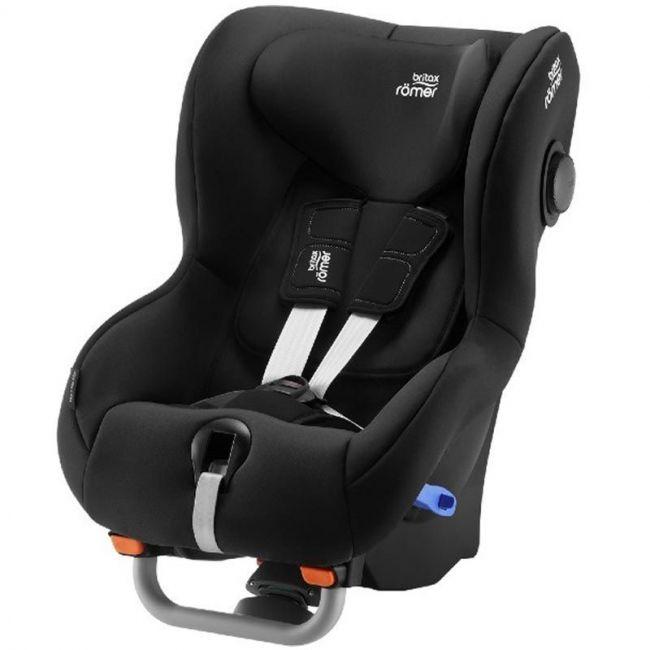 Silla de Auto Max-Way Plus Cosmos Black