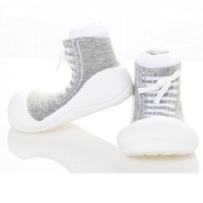Zapatos Sneakers Gris
