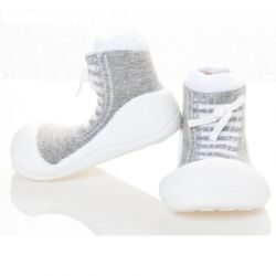 Zapatos Sneakers Gris T20