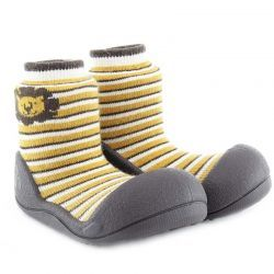 Zapatos New Forest Amarillo T19