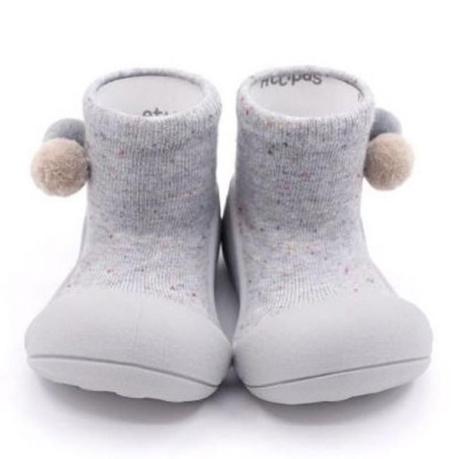 Zapatos Shooting Star Gris T20