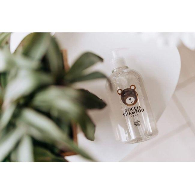 Champú-Gel de Ducha (Doccia Shampoo Baby)