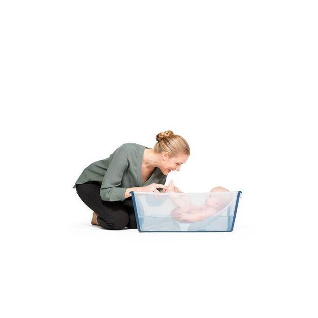 Stokke Flexi Bath Soporte Para Recién Nacido Blanco