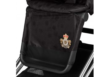 BUGABOO BEE5 BASE DEL CAPAZO