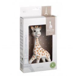 Sophie La Girafe Con Caja Regalo - 100% Hevea
