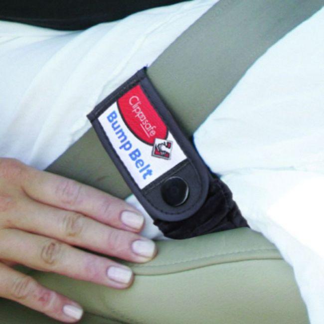 Cinturón De Seguridad Para Mamás