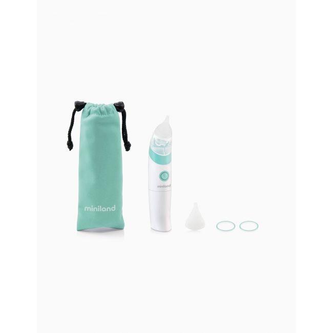 Aspirador Nasal Electrico Miniland Nasal Care