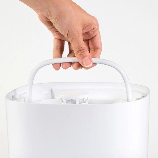 Humidificador de esencias Miniland Humitop Connect Blanco