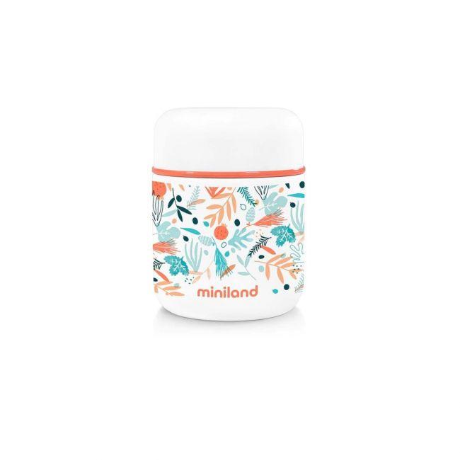 Termo para Sólidos Miniland Mini Mediterranean Food Thermos (280 ml.)