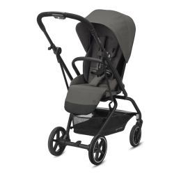 Silla de Paseo EEZY S TWIST PLUS 2 Soho Grey