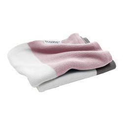 Bugaboo Manta de Algodón Ligera Rosa Pastel