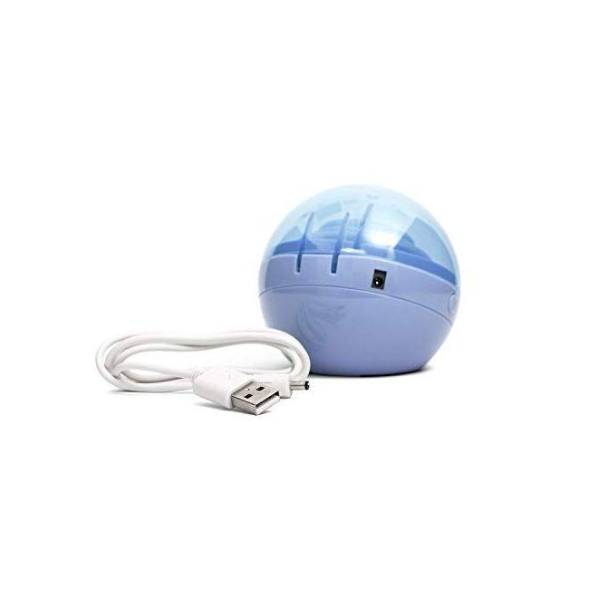 Esterilizador de Chupetes UV Azul